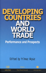 Developing Countries and World Trade