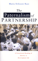 The Paternalism of Partnership