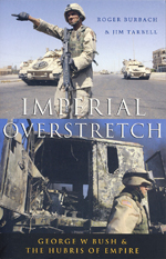 Imperial Overstretch