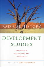 A Radical History of Development Studies