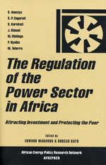 The Regulation of the Power Sector in Africa
