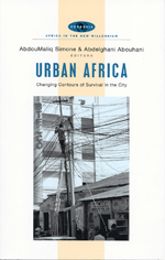 Urban Africa: Changing Contours of Survival in the City