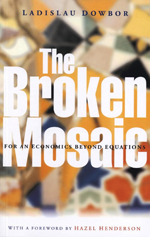 The Broken Mosaic: For an Economics Beyond Equations