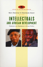 Intellectuals and African Development
