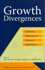 Growth Divergences