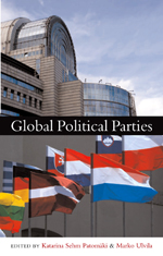 Global Political Parties