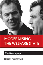 Modernising the welfare state