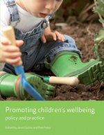 Promoting children's wellbeing