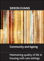 Community and ageing