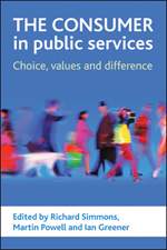 The Consumer in Public Services