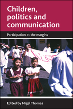 Children, politics and communication