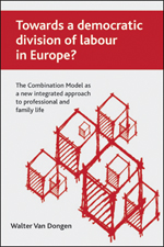 Towards a democratic division of labour in Europe?