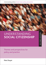 Understanding social citizenship (second edition)