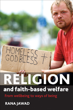 Religion and Faith-based Welfare