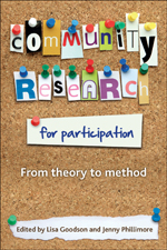 Community Research for Participation