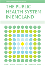 The public health system in England