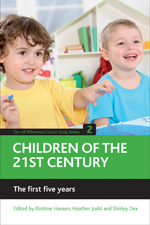 Children of the 21st century (Volume 2): The first five years