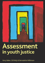 Assessment in youth justice