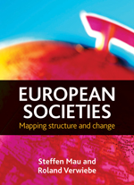 European societies: Mapping structure and change
