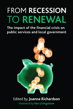From recession to renewal