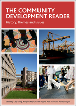 The community development reader: History, themes and issues