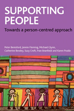 Supporting people: Towards a person-centred approach