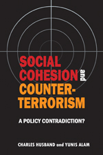 Social cohesion and counter-terrorism