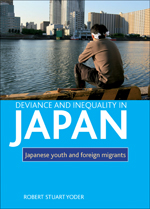 Deviance and Inequality in Japan