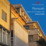 Plymouth: Vision of a modern city