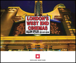 London's West End Cinemas