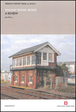 Railway Signal Boxes: A Review
