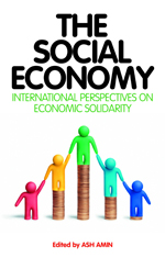The Social Economy: International Perspectives on Economic Solidarity