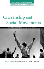 Citizenship and Social Movements