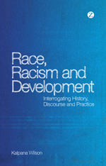 Race, Racism and Development