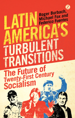 Latin America's Turbulent Transitions
