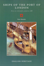 Ships of the Port of London: First to eleventh centuries AD