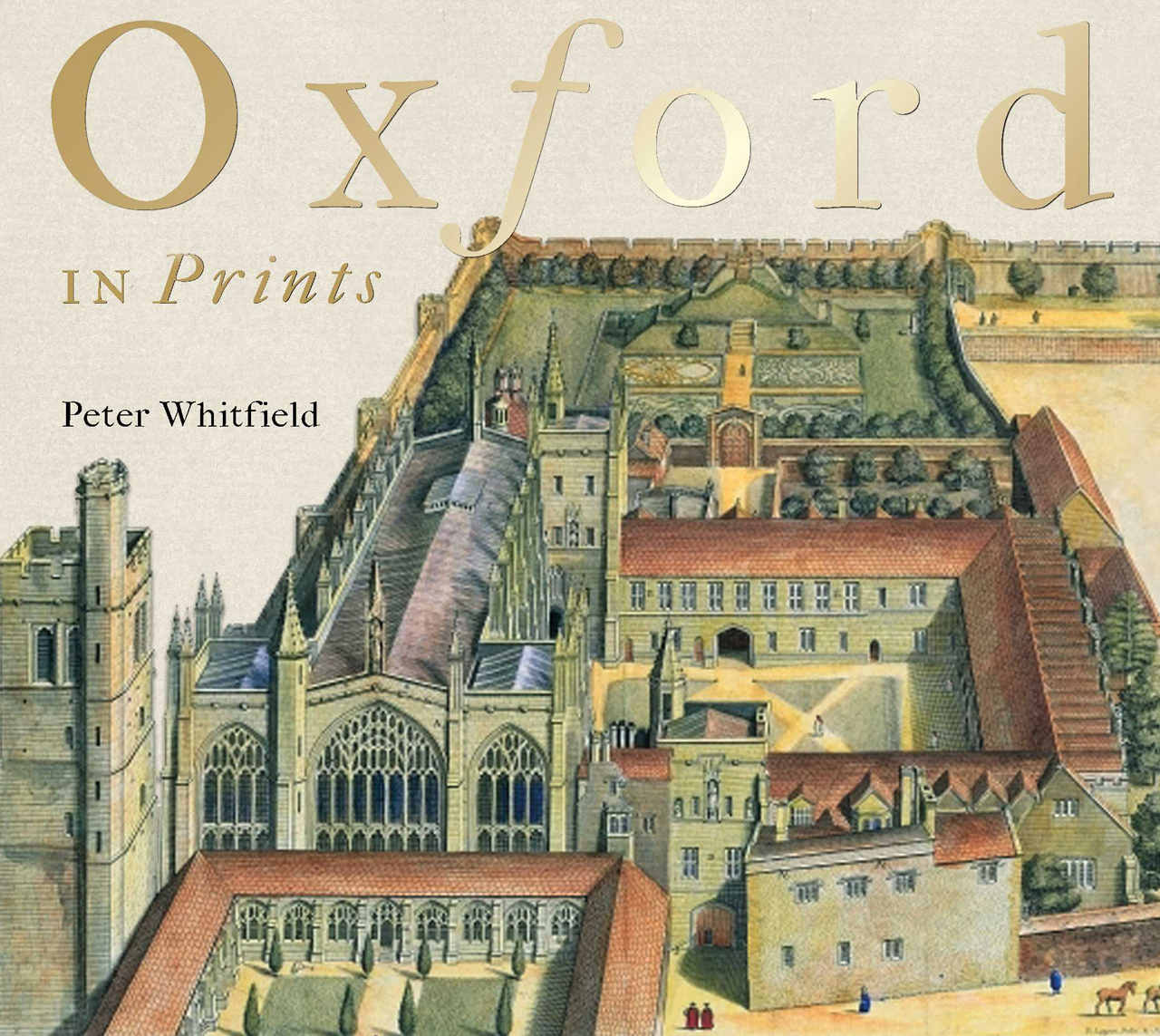 Oxford in Prints: 1675-1900
