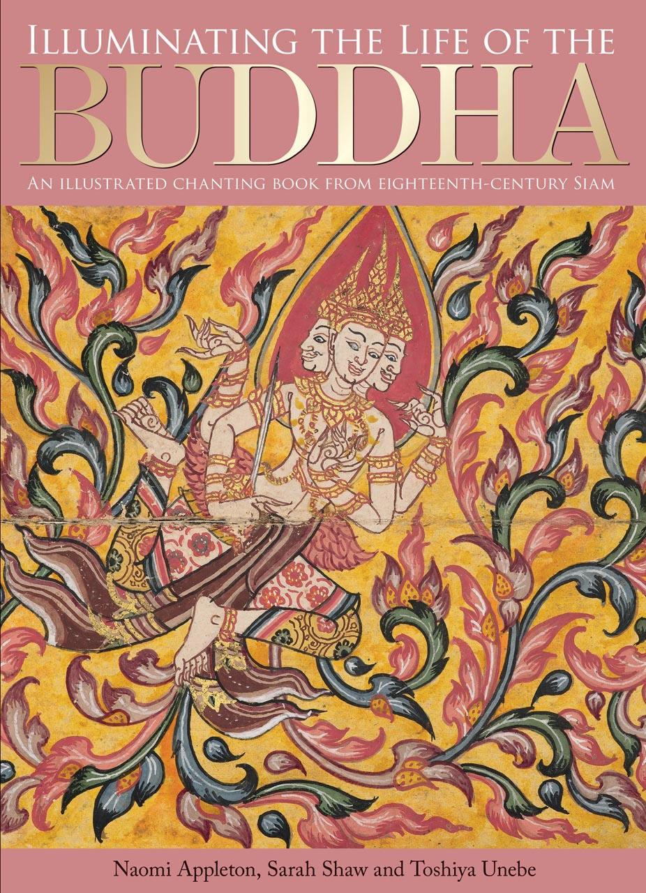 Illuminating the Life of the Buddha