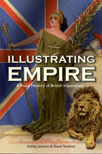 Illustrating Empire: A Visual History of British Imperialism