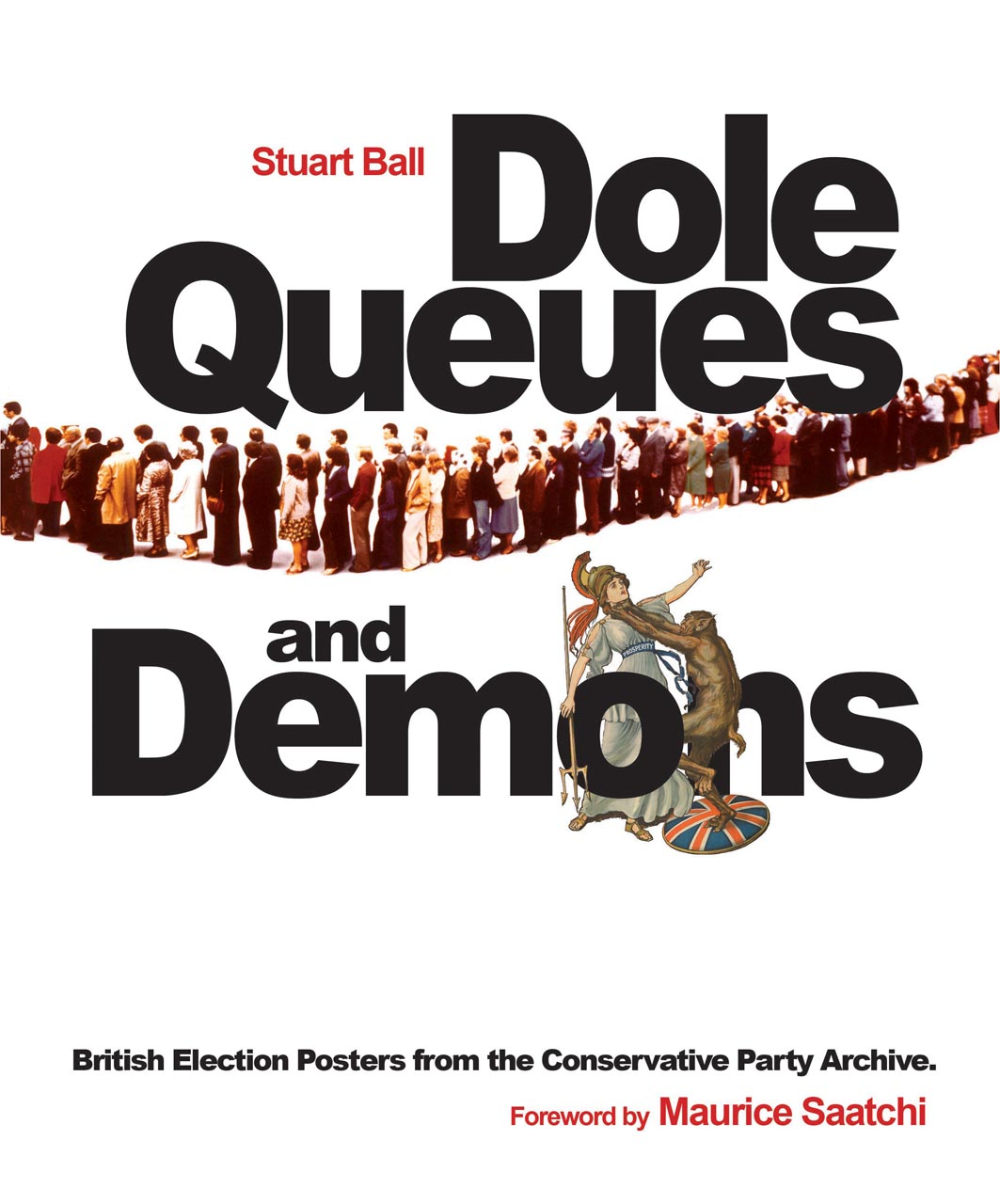 Dole Queues and Demons