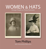 Women & Hats: Vintage People on Photo Postcards
