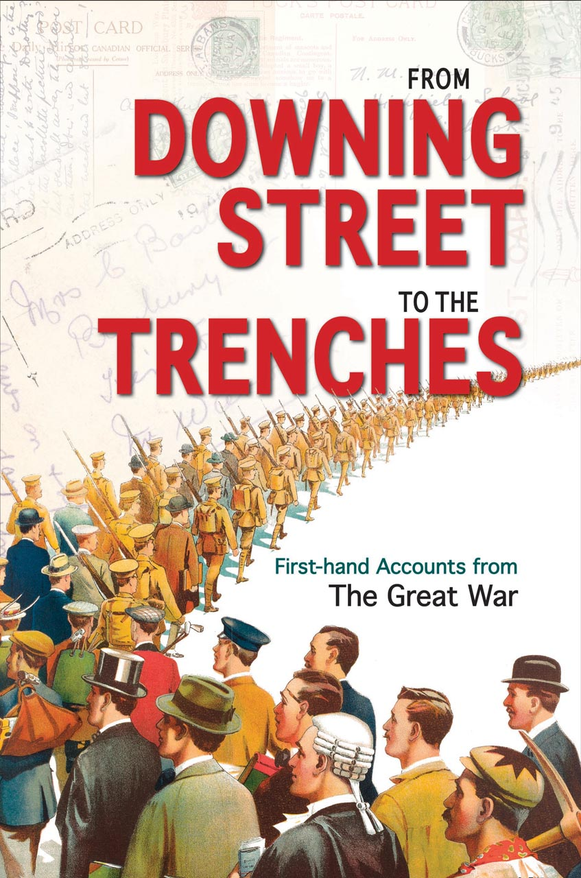 From Downing Street to the Trenches