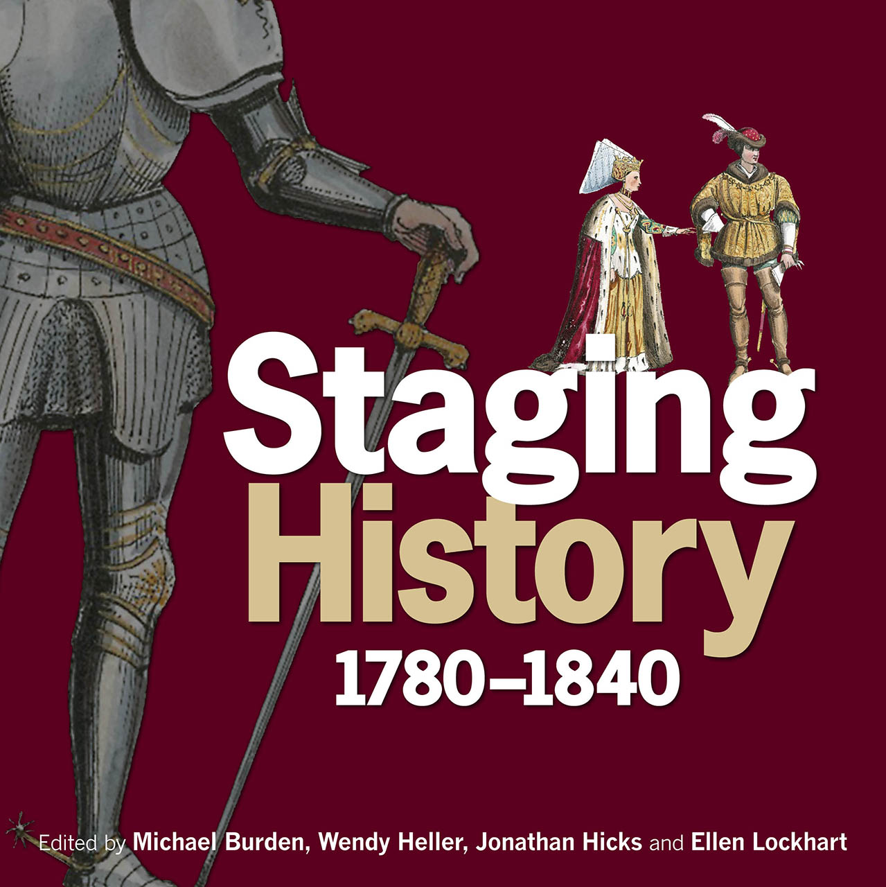 Staging History: 1780-1840