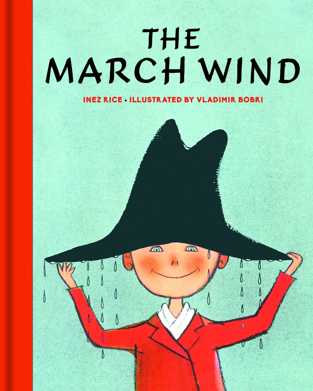 The March Wind