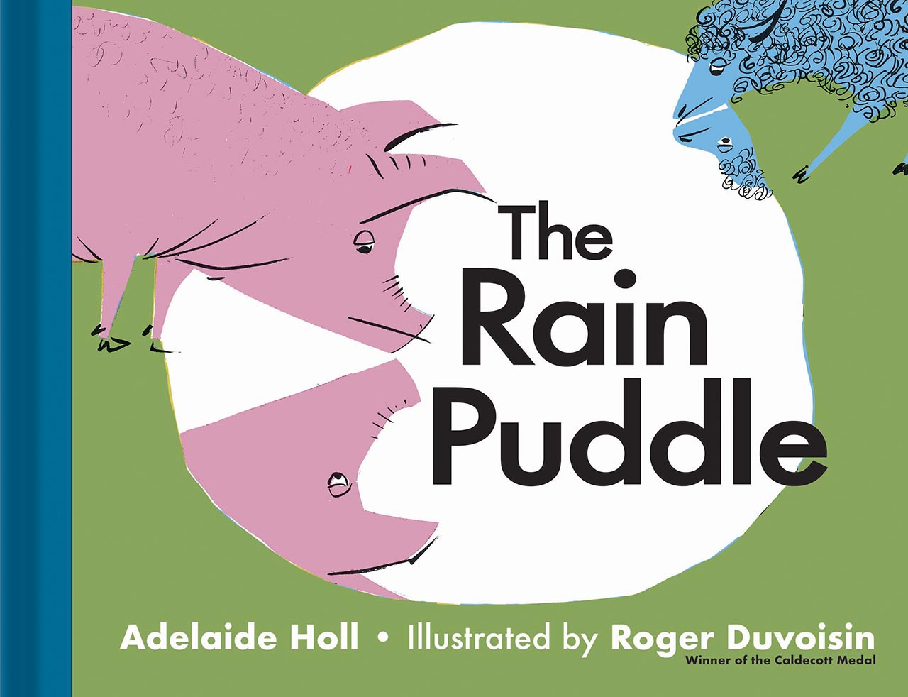 The Rain Puddle