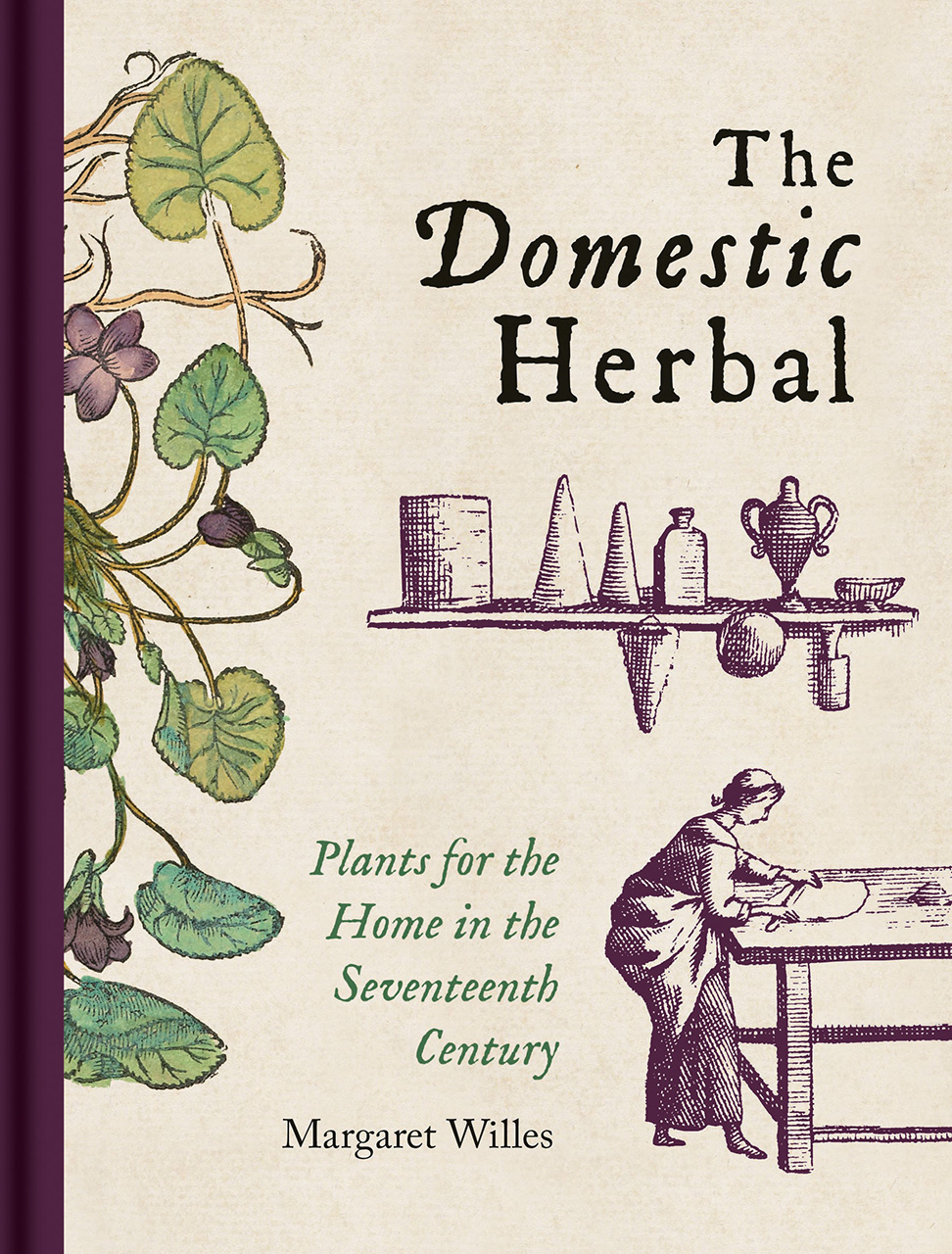 The Domestic Herbal