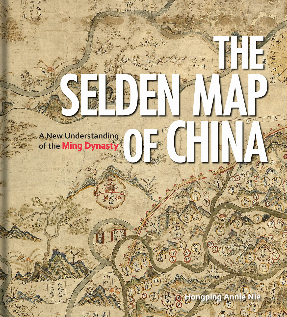 The Selden Map of China