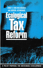 Ecological Tax Reform
