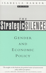 The Strategic Silence: Gender and Economic Policy