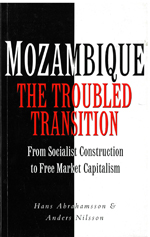 Mozambique The Troubled Transition